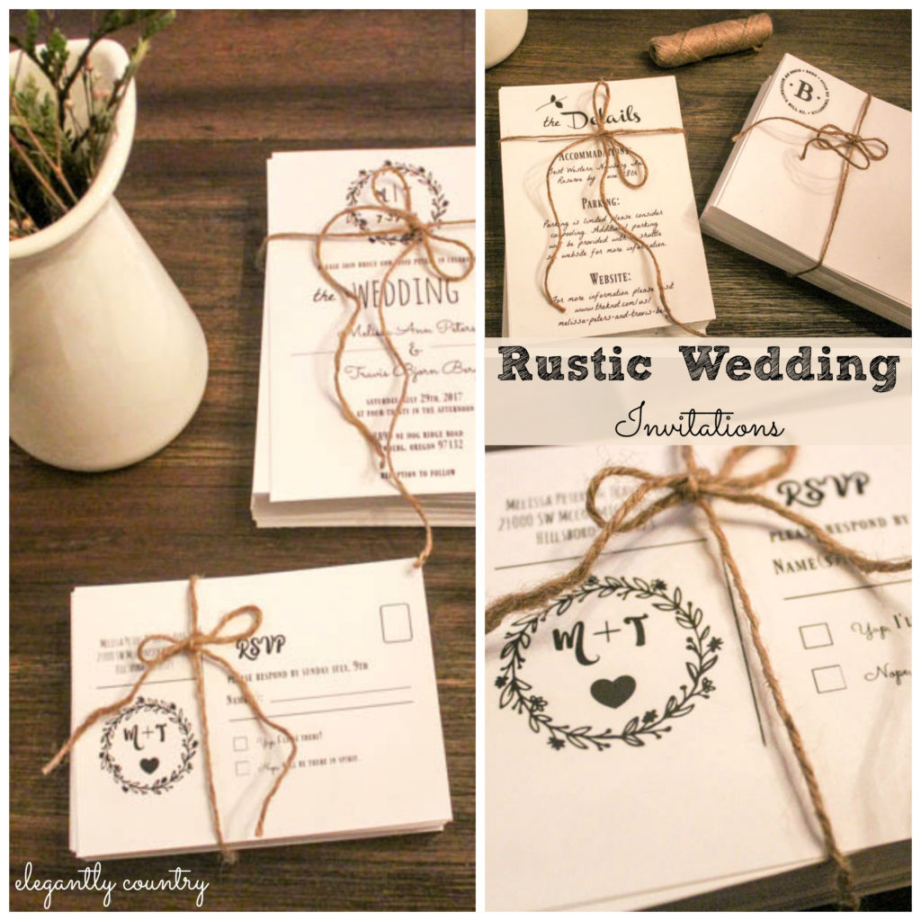 Make Your Own Wedding Invitations and Party Invitations Online