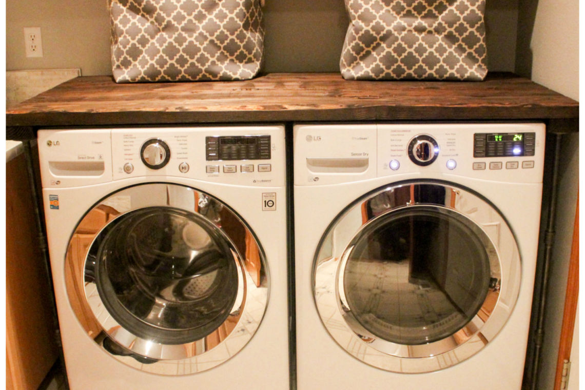 - Laundry Room Archives Elegantly Country