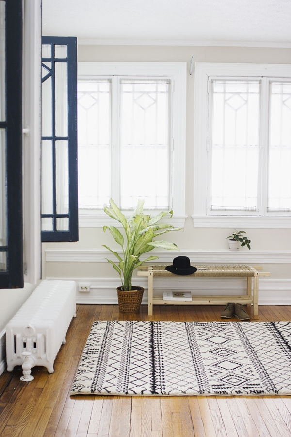 Cheap Alternatives For Joanna Gaines Black Rug