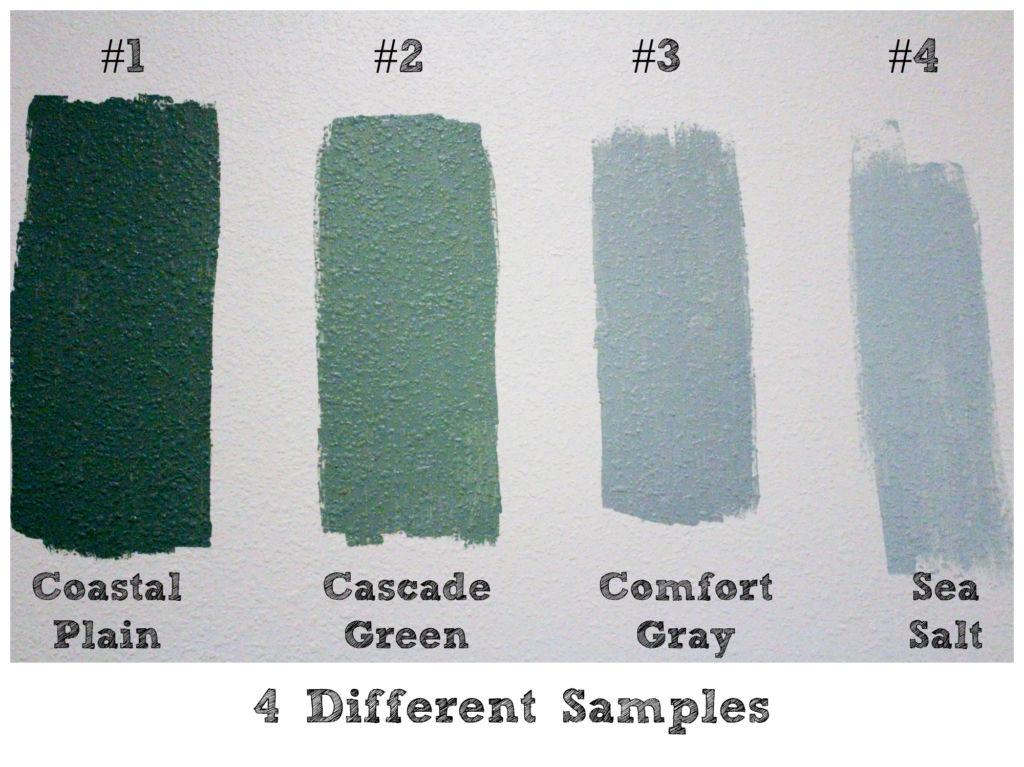 master bath paint color
