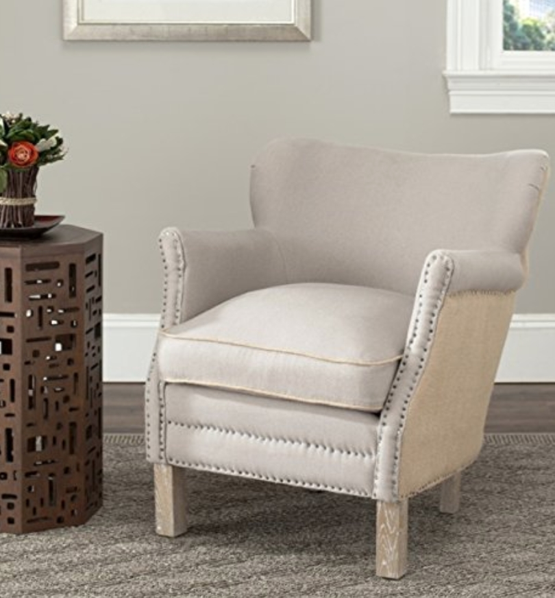 farmhouse accent chairs