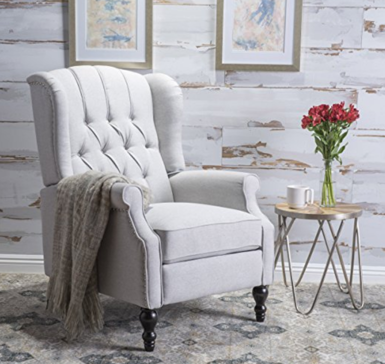 farmhouse accent chairs