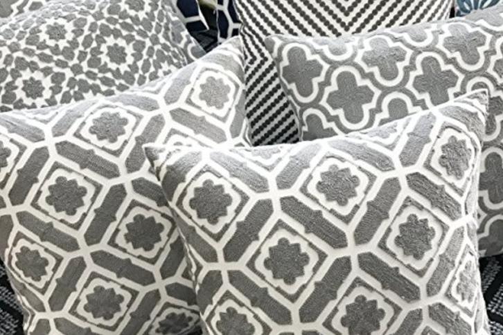 cheap alternatives for joanna gaines accent pillows